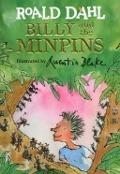 Bekijk details van Billy and the Minpins
