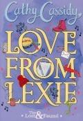 Bekijk details van Love from Lexie