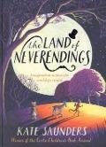 Bekijk details van The land of neverendings