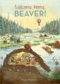 Bekijk details van Welcome home, Beaver!