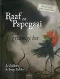 Bekijk details van Raaf en papegaai