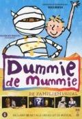 Bekijk details van Dummie de Mummie