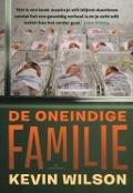 Bekijk details van De oneindige familie