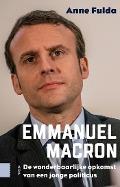 Bekijk details van Emmanuel Macron
