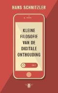 Bekijk details van Kleine filosofie van de digitale onthouding