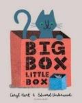 Bekijk details van Big box little box