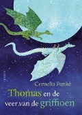 Bekijk details van Thomas en de veer van de griffioen
