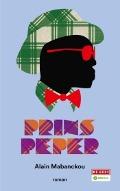 Bekijk details van Prins Peper