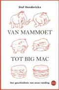 Bekijk details van Van mammoet tot big mac