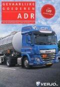 Bekijk details van Gevaarlijke goederen ADR