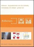 Bekijk details van Rekenen - basisoefenboek voor de citotoets, entreetoets, LVS-toetsen - groep 7&8