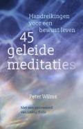 Bekijk details van 45 geleide meditaties