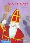 Bekijk details van Wie is Sint?