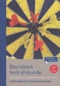 Bekijk details van Basisboek bedrijfskunde