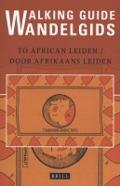 Bekijk details van Walking guide to African Leiden