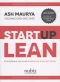 Bekijk details van Startup Lean