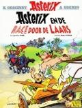 Bekijk details van Asterix en de race door de Laars