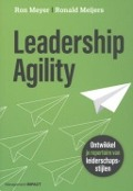 Bekijk details van Leadership agility