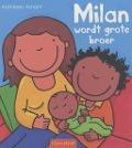 Bekijk details van Milan wordt grote broer
