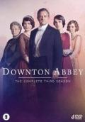 Bekijk details van Downton Abbey; The complete third season