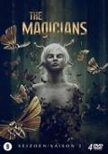 Bekijk details van The magicians; Seizoen 2