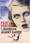 Bekijk details van Film posters of the Russian avant-garde