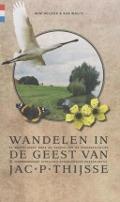 Bekijk details van Wandelen in de geest van Jac. P. Thijsse