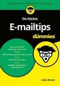 Bekijk details van De kleine e-mailtips voor dummies®