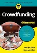 Bekijk details van Crowdfunding voor dummies®