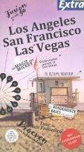 Bekijk details van Los Angeles, San Francisco, Las Vegas