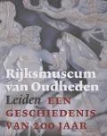 Bekijk details van Rijksmuseum van Oudheden Leiden