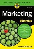 Bekijk details van Marketing voor dummies®