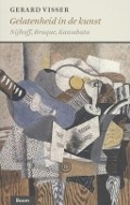 Bekijk details van Gelatenheid in de kunst