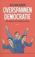 Bekijk details van Overspannen democratie