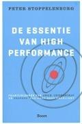 Bekijk details van De essentie van high performance