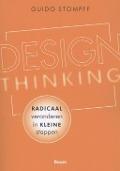 Bekijk details van Design thinking