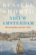 Bekijk details van Nieuw-Amsterdam