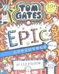 Bekijk details van Epic adventure (kind of)