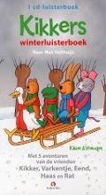 Bekijk details van Kikkers winterluisterboek