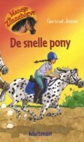 Bekijk details van De snelle pony