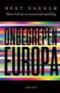 Bekijk details van Onbegrepen Europa