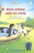 Bekijk details van Kleine zeehond zoekt een vriend