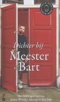 Bekijk details van Dichter bij Meester Bart