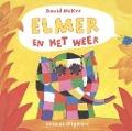 Bekijk details van Elmer en het weer