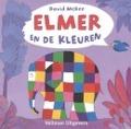 Bekijk details van Elmer en de kleuren