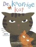 Bekijk details van De knorrige Kat