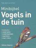 Bekijk details van Minibijbel vogels in de tuin