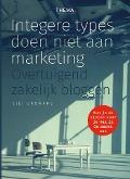 Bekijk details van Integere types doen niet aan marketing