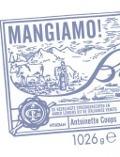 Bekijk details van Mangiamo!