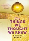 Bekijk details van The things we thought we knew
